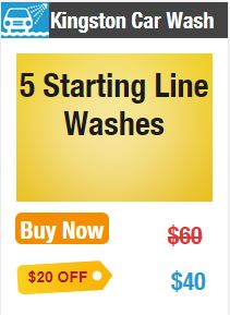 5 Starting Line Washes