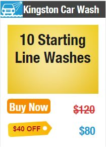 10 Starting Line Washes